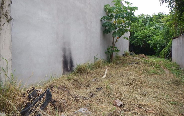 Foto de terreno habitacional en venta en, obrera, ciudad madero, tamaulipas, 1643586 no 03