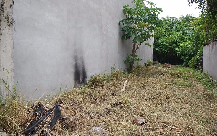 Foto de terreno habitacional en venta en  , obrera, ciudad madero, tamaulipas, 1643586 No. 03
