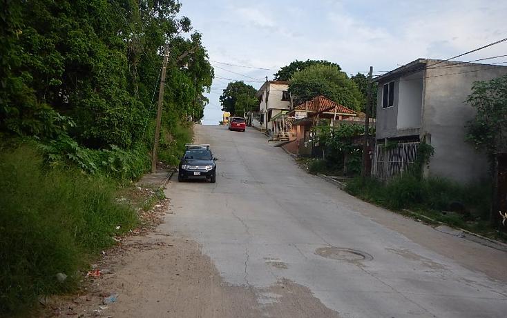 Foto de terreno habitacional en venta en  , obrera, ciudad madero, tamaulipas, 1643586 No. 05