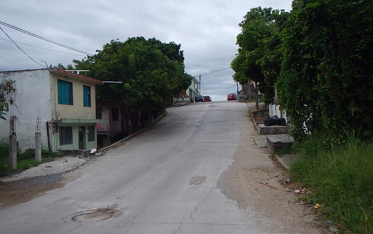 Foto de terreno habitacional en venta en  , obrera, ciudad madero, tamaulipas, 1643586 No. 06