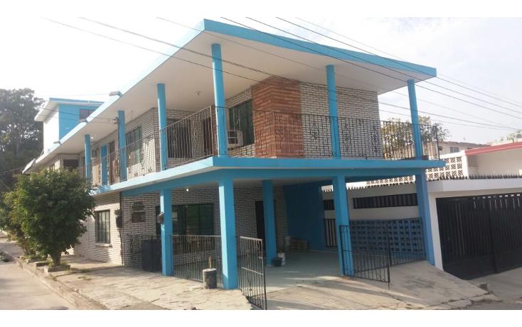 Foto de casa en renta en  , obrera, ciudad madero, tamaulipas, 1771958 No. 01