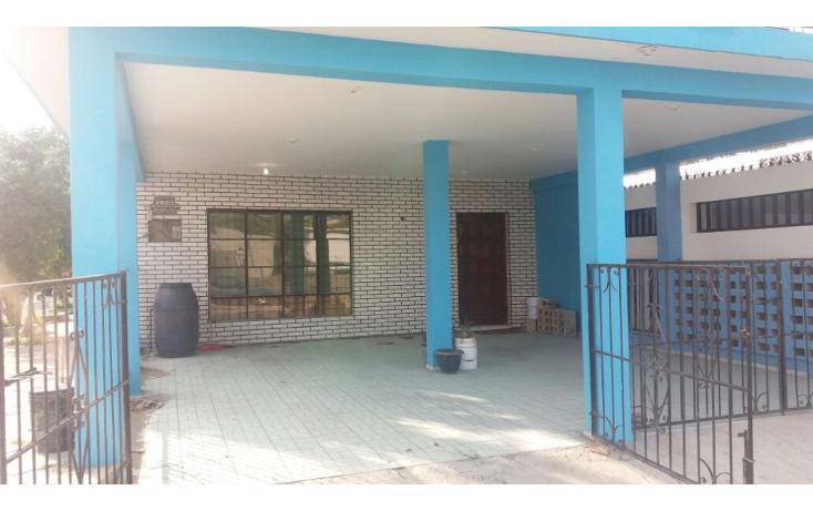 Foto de casa en renta en  , obrera, ciudad madero, tamaulipas, 1771958 No. 02