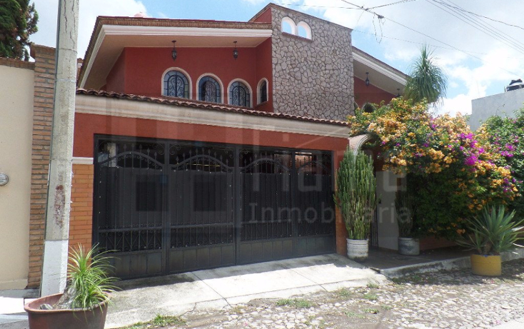 Foto de casa en venta en  , obrera ctm, tepic, nayarit, 1973776 No. 02