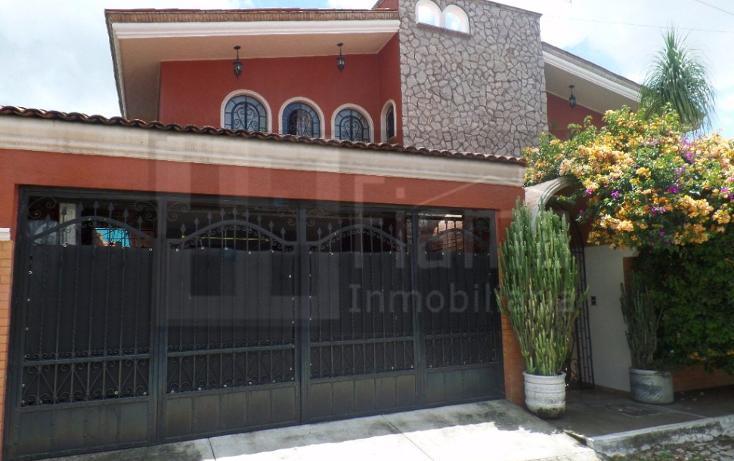 Foto de casa en venta en  , obrera ctm, tepic, nayarit, 1973776 No. 03