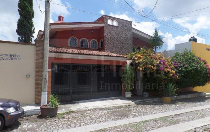 Foto de casa en venta en  , obrera ctm, tepic, nayarit, 1973776 No. 04