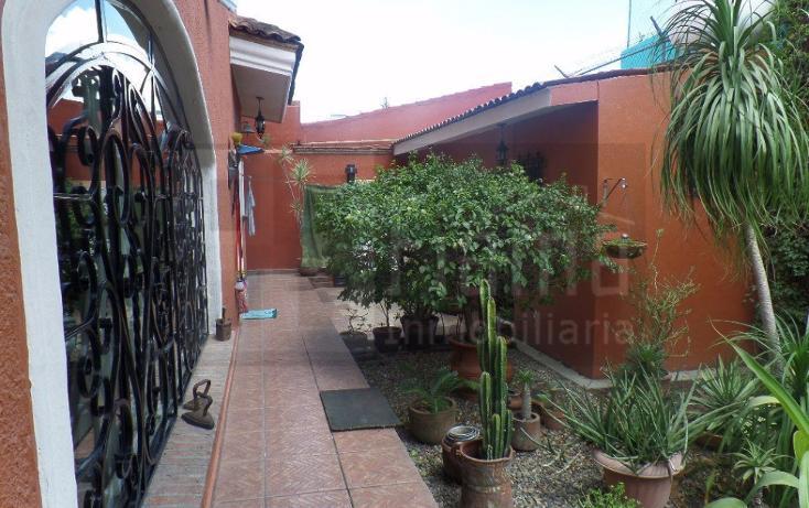 Foto de casa en venta en  , obrera ctm, tepic, nayarit, 1973776 No. 09