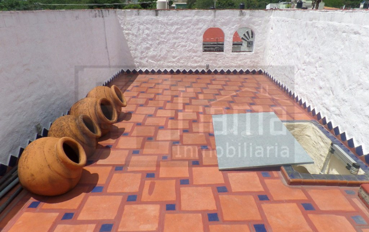 Foto de casa en venta en  , obrera ctm, tepic, nayarit, 1973776 No. 69