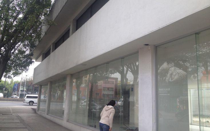 Foto de local en renta en, obrera, cuauhtémoc, df, 1654249 no 01