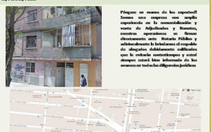 Foto de edificio en venta en, obrera, cuauhtémoc, df, 1823208 no 01