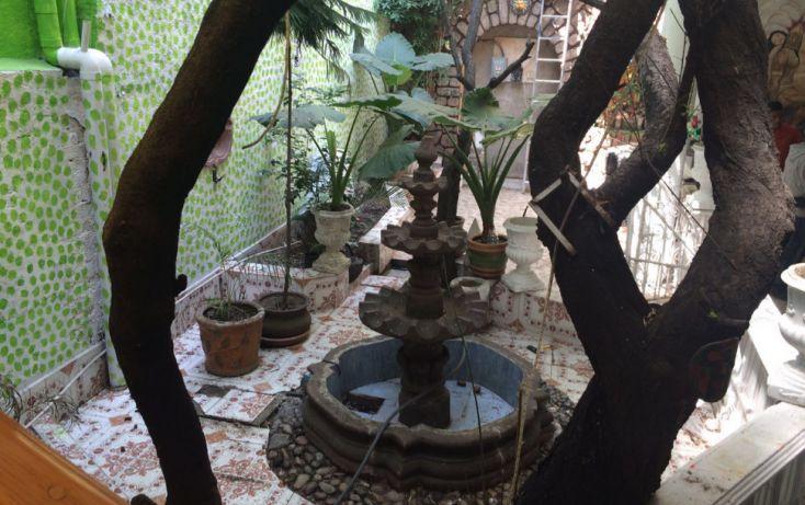 Foto de casa en venta en, obrera, cuauhtémoc, df, 1856936 no 06