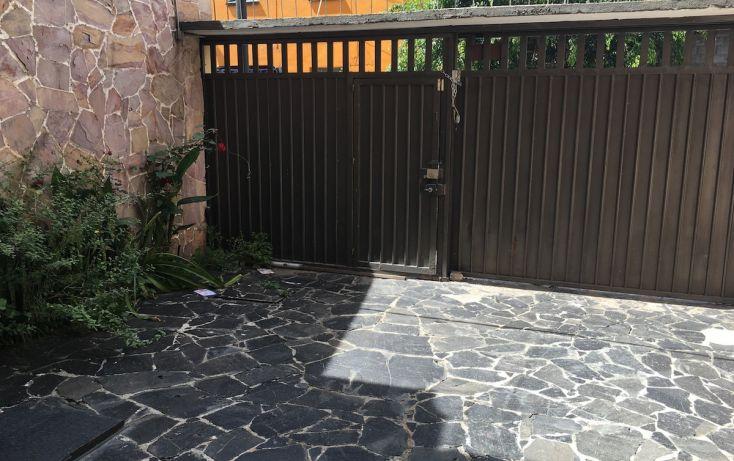 Foto de casa en venta en, obrera, cuauhtémoc, df, 2001819 no 01