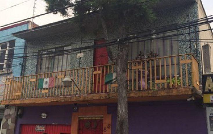 Foto de terreno habitacional en venta en, obrera, cuauhtémoc, df, 2042434 no 01