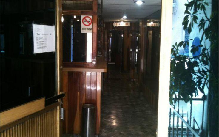 Foto de edificio en venta en, obrera, cuauhtémoc, df, 954083 no 02