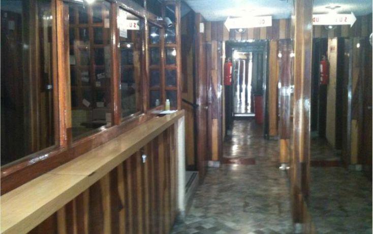 Foto de edificio en venta en, obrera, cuauhtémoc, df, 954083 no 06