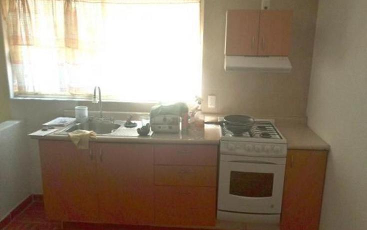 Foto de departamento en venta en  , obrera, cuauhtémoc, distrito federal, 1145329 No. 03