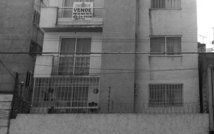 Foto de departamento en venta en  , obrera, cuauhtémoc, distrito federal, 1145329 No. 12