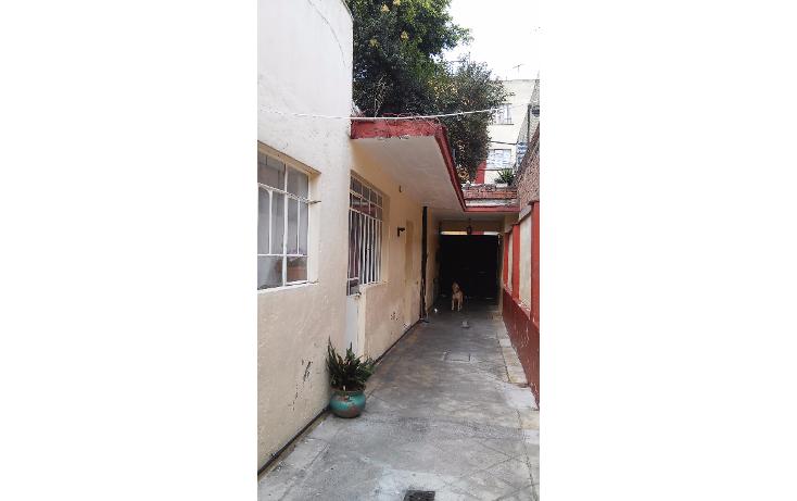 Foto de terreno habitacional en venta en  , obrera, cuauht?moc, distrito federal, 1260233 No. 02