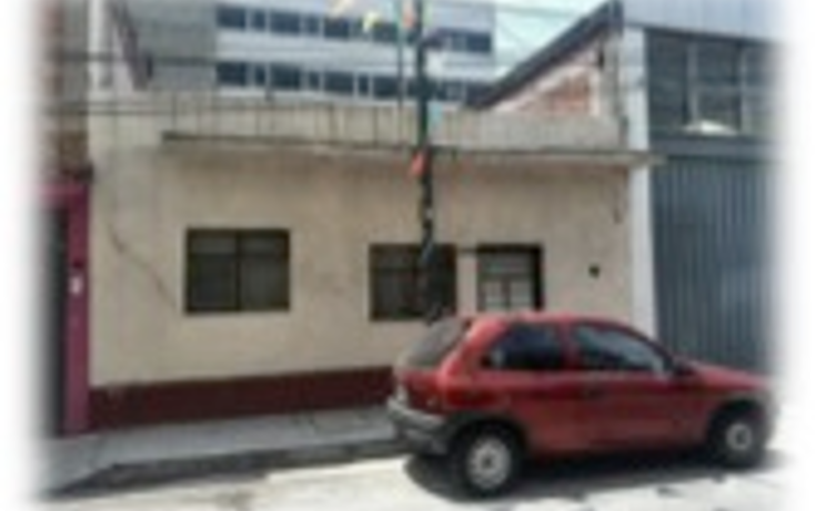 Foto de terreno comercial en venta en  , obrera, cuauhtémoc, distrito federal, 1562520 No. 01