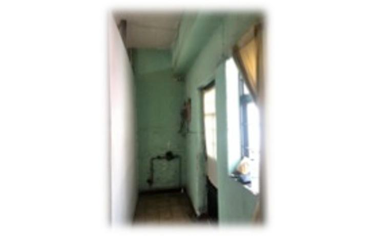Foto de terreno comercial en venta en  , obrera, cuauhtémoc, distrito federal, 1562520 No. 03