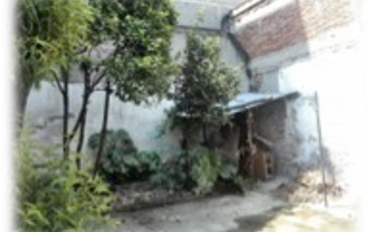 Foto de terreno comercial en venta en  , obrera, cuauhtémoc, distrito federal, 1562520 No. 05