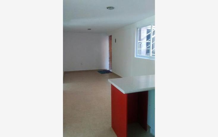 Foto de departamento en venta en  , obrera, cuauhtémoc, distrito federal, 1690302 No. 04