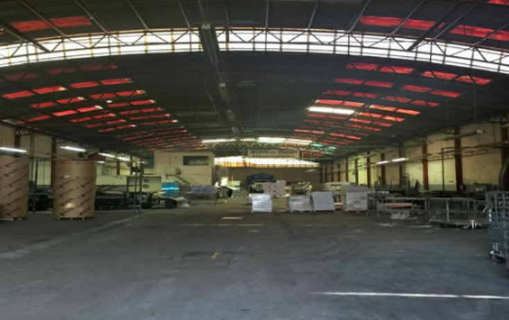Foto de nave industrial en renta en  , obrera, cuauhtémoc, distrito federal, 2043711 No. 01
