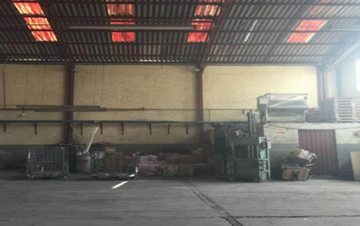 Foto de nave industrial en renta en  , obrera, cuauhtémoc, distrito federal, 2043711 No. 03