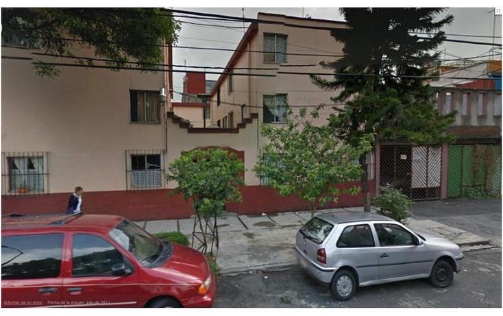 Foto de casa en venta en  , obrera, cuauhtémoc, distrito federal, 694909 No. 01
