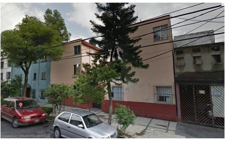 Foto de casa en venta en  , obrera, cuauhtémoc, distrito federal, 694909 No. 02
