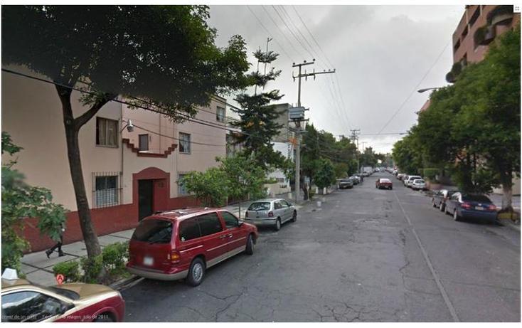 Foto de casa en venta en  , obrera, cuauhtémoc, distrito federal, 694909 No. 03