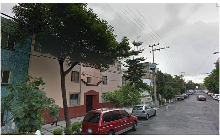 Foto de casa en venta en  , obrera, cuauhtémoc, distrito federal, 694909 No. 04
