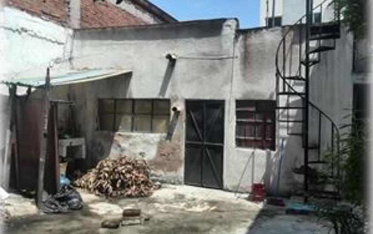 Foto de terreno comercial en venta en  , obrera, cuauht?moc, distrito federal, 937891 No. 01