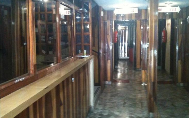 Foto de edificio en venta en  , obrera, cuauhtémoc, distrito federal, 954083 No. 06