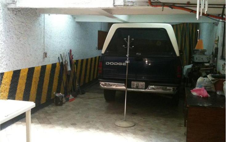 Foto de edificio en venta en  , obrera, cuauhtémoc, distrito federal, 954083 No. 12