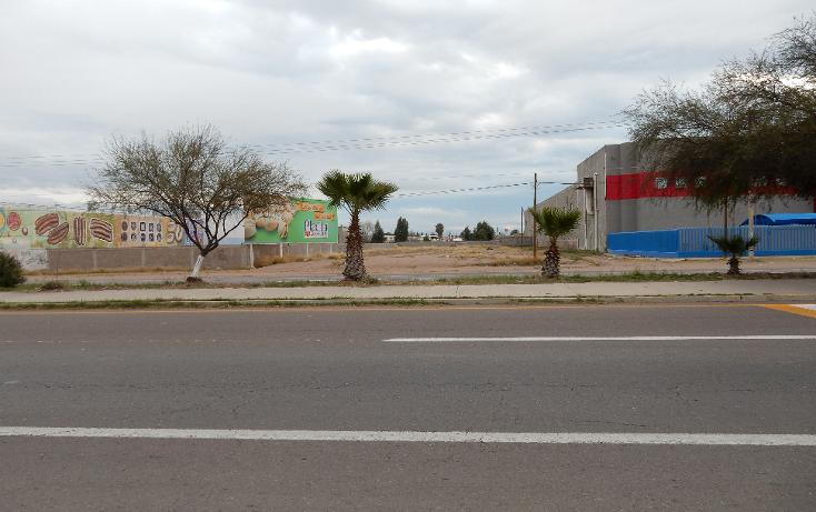 Foto de terreno comercial en venta en  , obrera, delicias, chihuahua, 1209381 No. 02