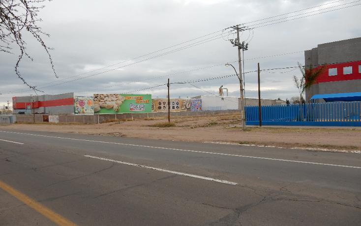 Foto de terreno comercial en venta en  , obrera, delicias, chihuahua, 1209381 No. 04