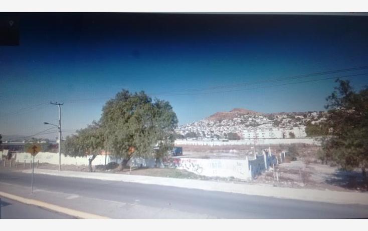Foto de terreno habitacional en venta en  #, obrera jajalpa, ecatepec de morelos, méxico, 1993278 No. 01