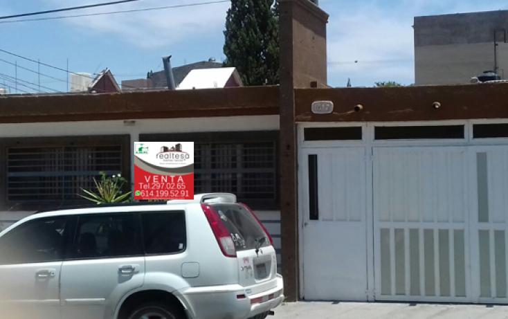 Foto de casa en venta en, obrera, jiménez, chihuahua, 1957320 no 03