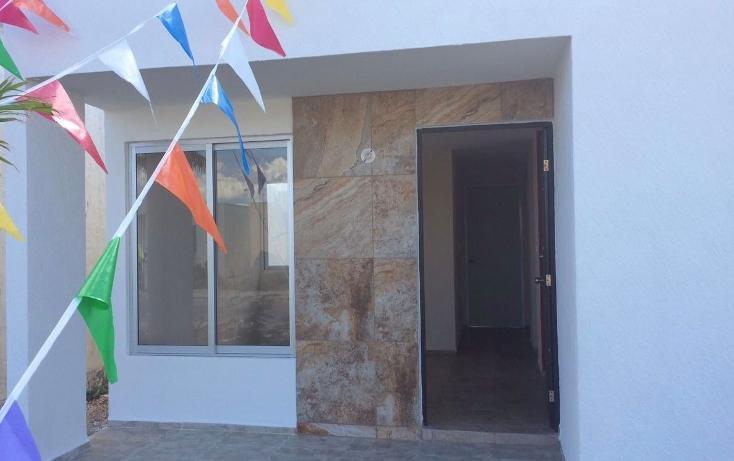 Foto de casa en venta en  , obrera, mérida, yucatán, 1065305 No. 02