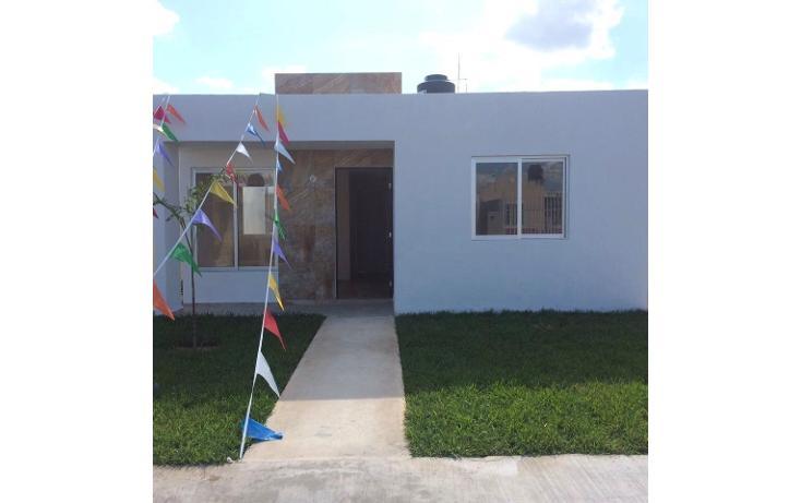Foto de casa en venta en  , obrera, mérida, yucatán, 1065305 No. 03