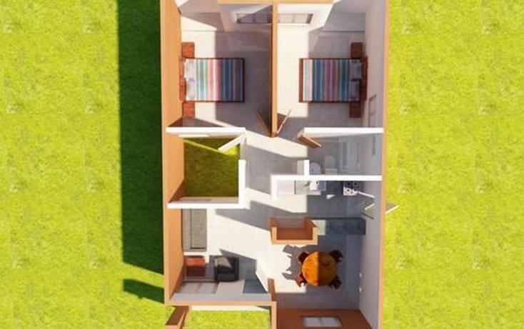 Foto de casa en venta en  , obrera, mérida, yucatán, 1065305 No. 05