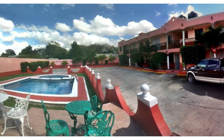 Foto de edificio en venta en  , obrera, mérida, yucatán, 1664454 No. 03