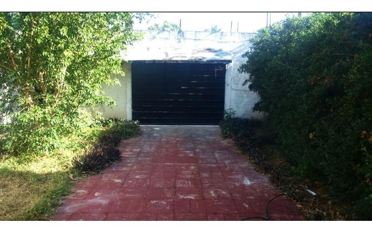 Foto de casa en venta en  , obrera, mérida, yucatán, 1836282 No. 08