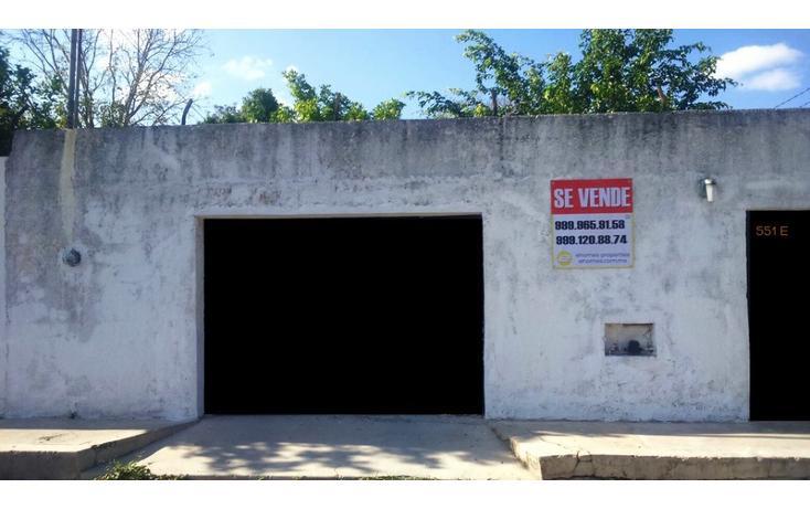 Foto de casa en venta en  , obrera, mérida, yucatán, 1836282 No. 13
