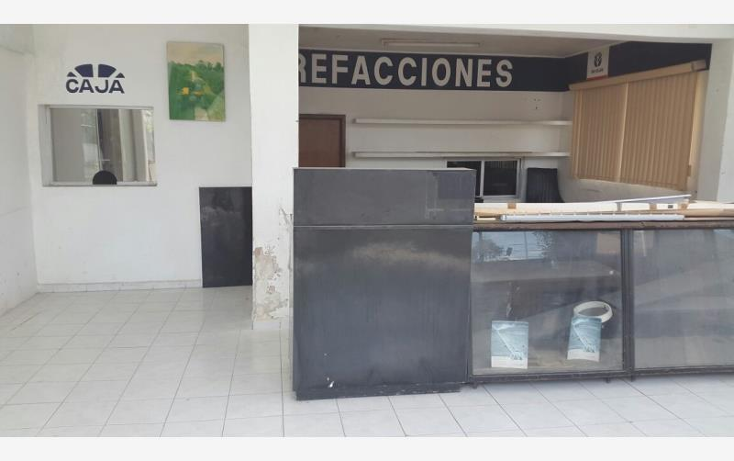 Foto de oficina en venta en  , obrera, m?rida, yucat?n, 908641 No. 02