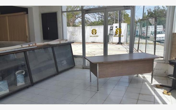 Foto de oficina en venta en  , obrera, m?rida, yucat?n, 908641 No. 04