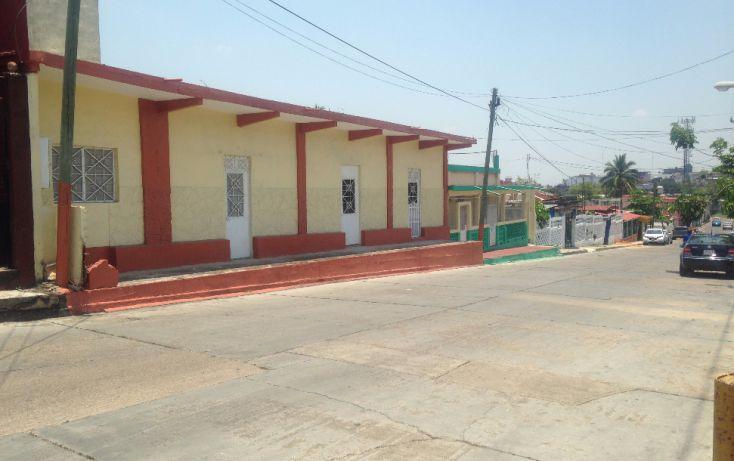 Foto de terreno habitacional en venta en, obrera, minatitlán, veracruz, 1291653 no 01
