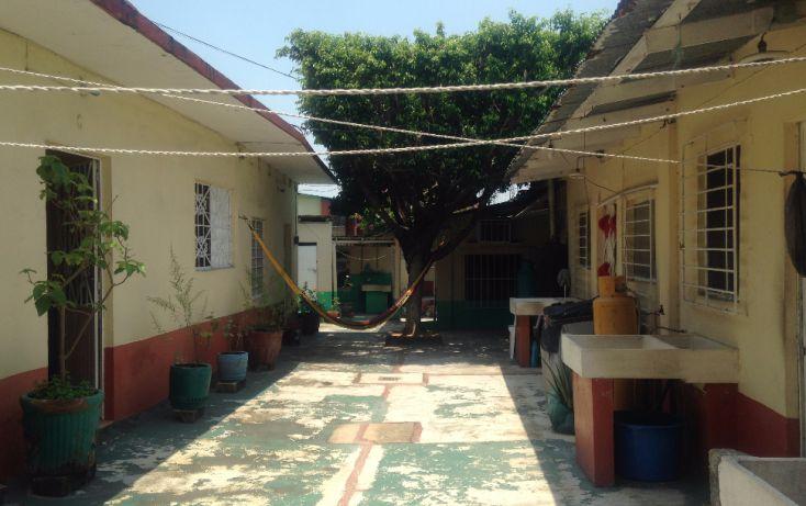 Foto de terreno habitacional en venta en, obrera, minatitlán, veracruz, 1291653 no 07