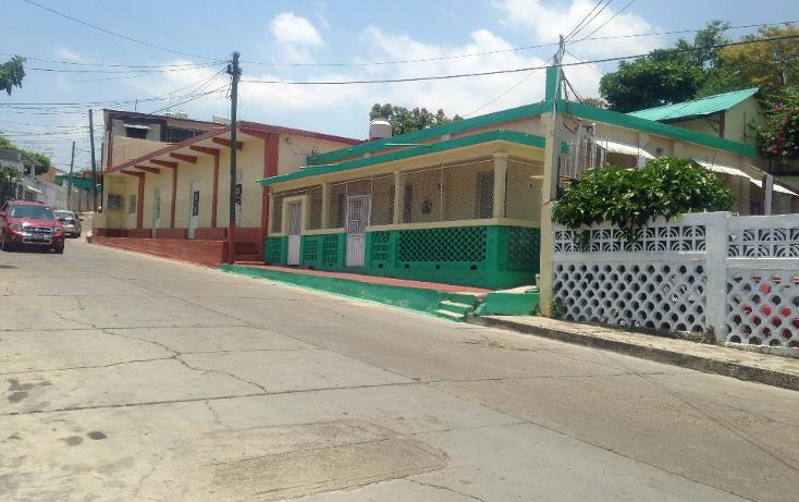 Foto de terreno habitacional en venta en  , obrera, minatitlán, veracruz de ignacio de la llave, 1495163 No. 02