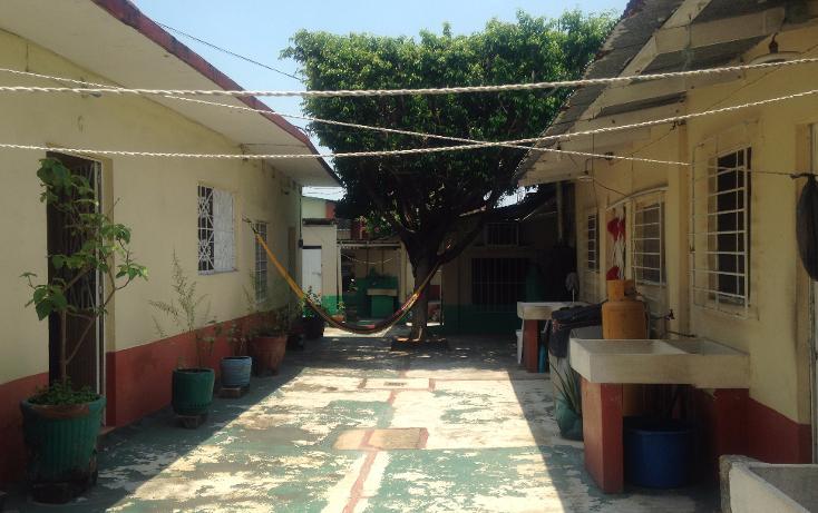 Foto de terreno habitacional en venta en  , obrera, minatitlán, veracruz de ignacio de la llave, 1495163 No. 07